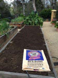 Edible Gardens San Diego